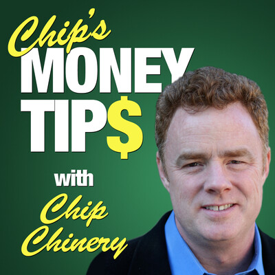 PodCASHt – Chip's Money Tips