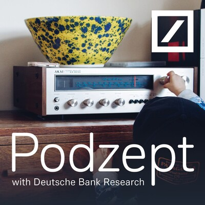 Podzept - mit Deutsche Bank Research