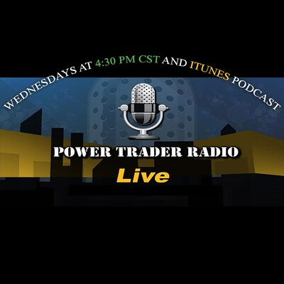 Power Trader Radio