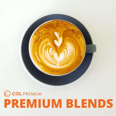 Premium Blends