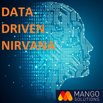Data Driven Nirvana