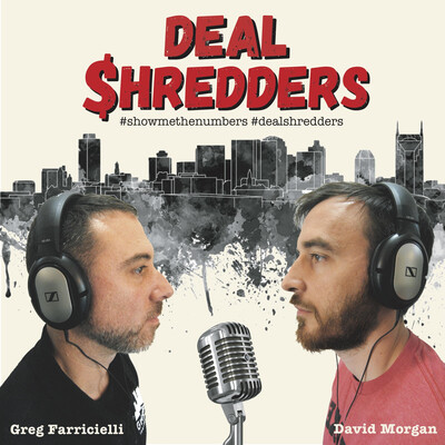 Deal Shredders