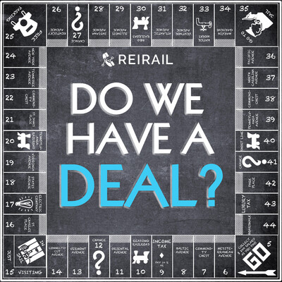 """Do we have a deal? 