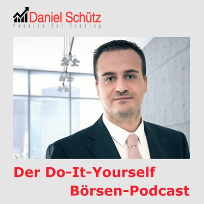 Do-It-Yourself Börsen-Podcast