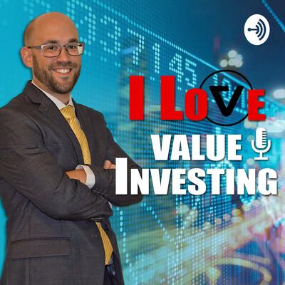 I love Value Investing By Jason Rivera