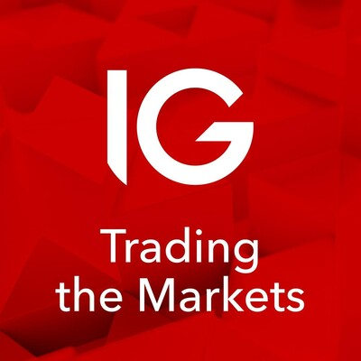 IG Trading the Markets