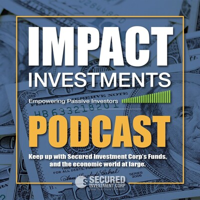 Impact Investments Podcast