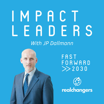 Impact Leaders - Impact Investment and Performance with Purpose