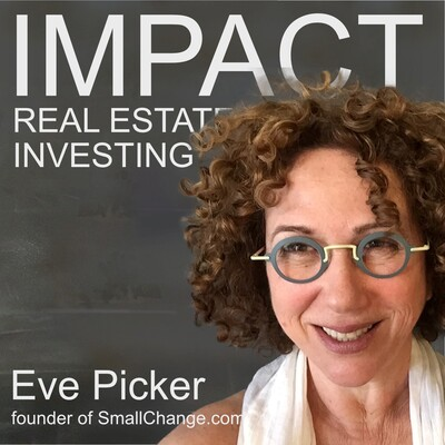 Impact Real Estate Investing