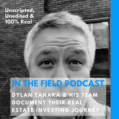 In The Field with Dylan Tanaka