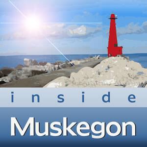 Inside Muskegon