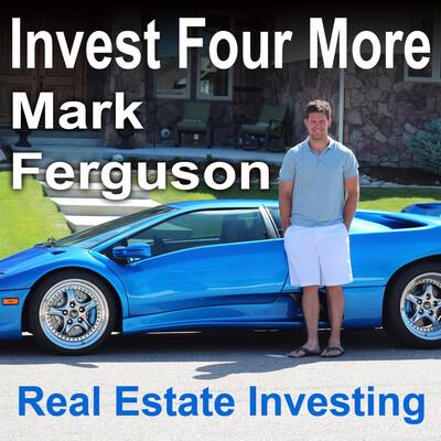 InvestFourMore Real Estate Podcast