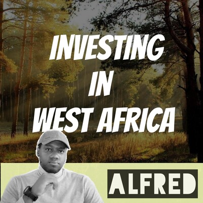 Investing In West Africa