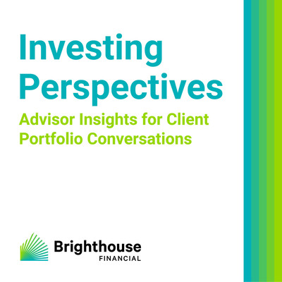 Investing Perspectives with Brighthouse Financial