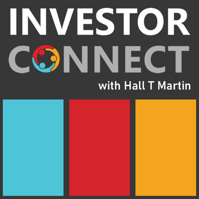 Investor Connect Podcast