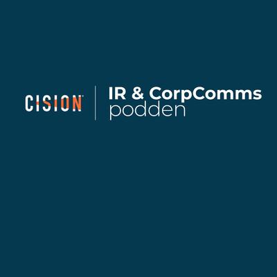 IR & CorpComms-podden