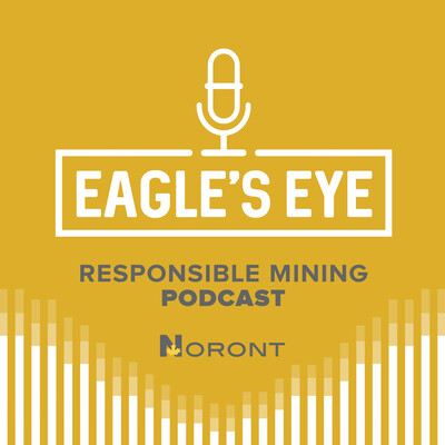 Eagle's Eye: The Responsible Mining Podcast