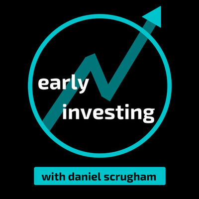 Early Investing: Secure Your Financial Future by Saving and Investing Money in Stocks and Cryptocurrencies From a Young Age