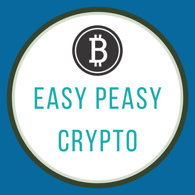 Easy Peasy Crypto