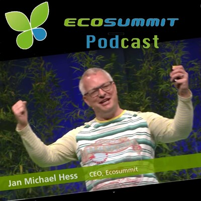 Ecosummit Podcast
