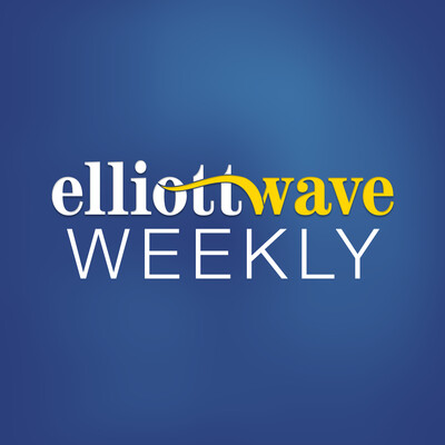 Elliott Wave Weekly Podcast
