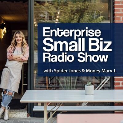 Enterprise Small Biz Radio Show