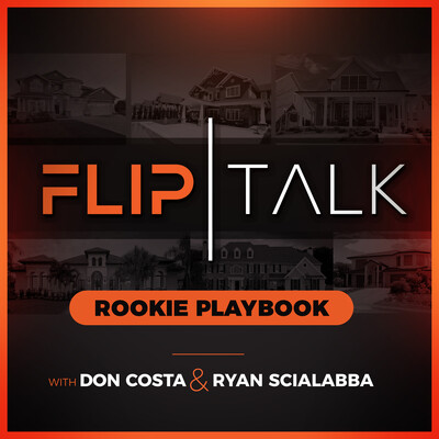 Flip Talk Rookie Playbook