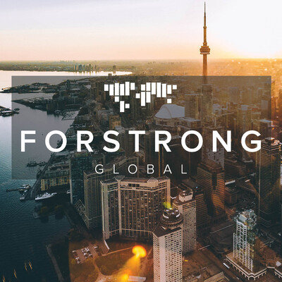 Forstrong Global Thinking