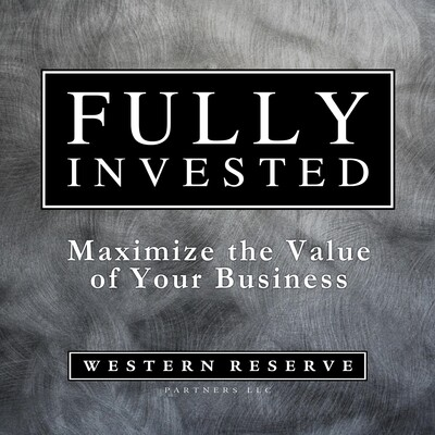 Fully Invested - Helping Business Owners and Management Teams Maximize Business Value | Raising Growth Capital and Financing; Mergers and Acquisitions; Sell a Business; Buy a Business; Commercial Real Estate Finance; Valuation