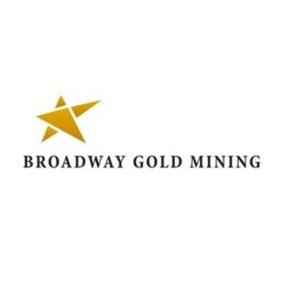 Broadway Gold Mining (TSX.V: BRD)