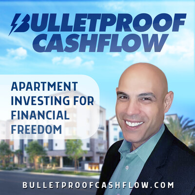 Bulletproof Cashflow: Multifamily & Apartment Investing for Financial Freedom