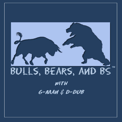 Bulls,Bears,and BS