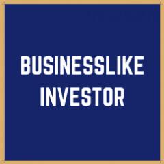 Businesslike Investor