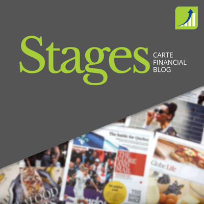 Stages | Simple advice to help you win financially