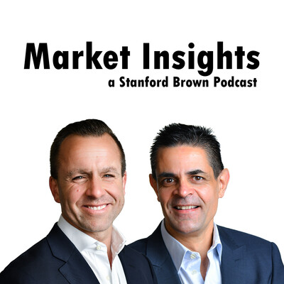 Stanford Brown's Market Insights