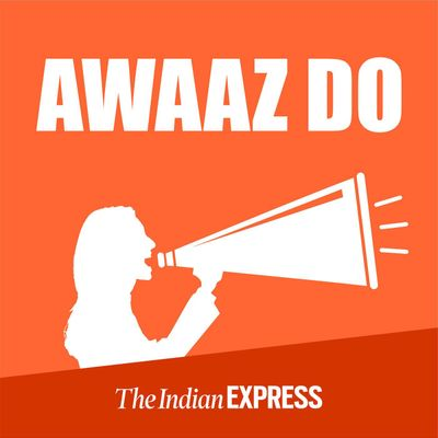 Awaaz Do: An Indian Express Series