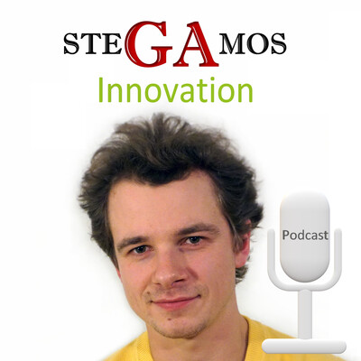 Stegamos: Visionäre Investments