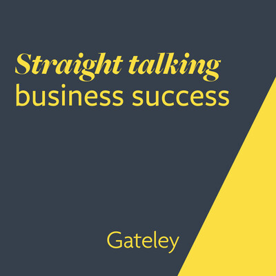 Straight talking business success