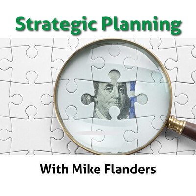 Strategic Planning Podcast