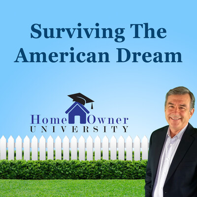 Surviving The American Dream