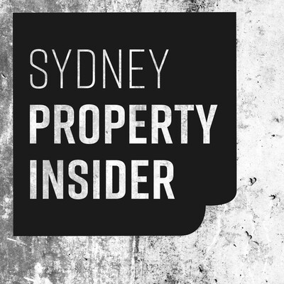 Sydney Property Insider Podcast