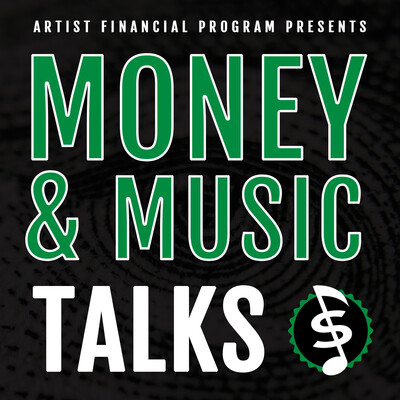 Money & Music Talks