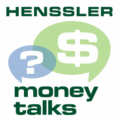 Money Talks Radio Show - Atlanta, GA