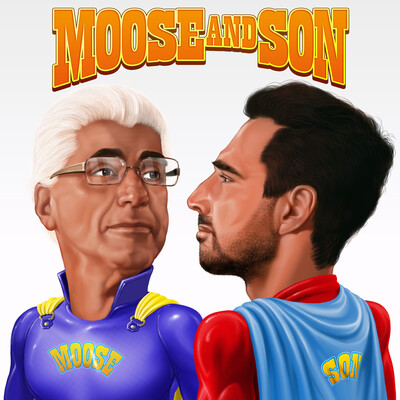 Moose and Son