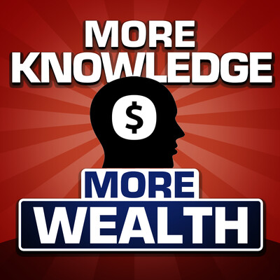 More Knowledge, More Wealth!