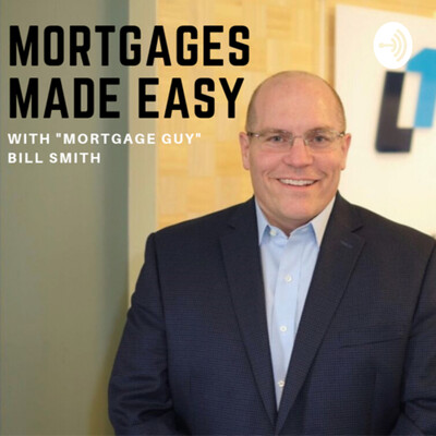 Mortgage Guy Bill