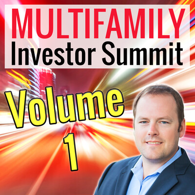 Multifamily Investor Nation Summit - Volume 1