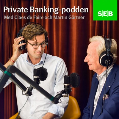Private Banking-podden