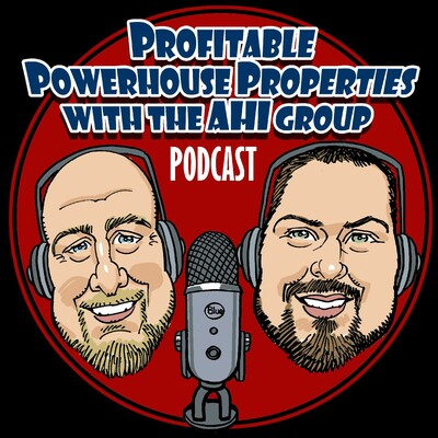 Profitable Powerhouse Properties with the AHI Group