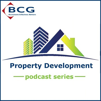 Property Development Podcast Show